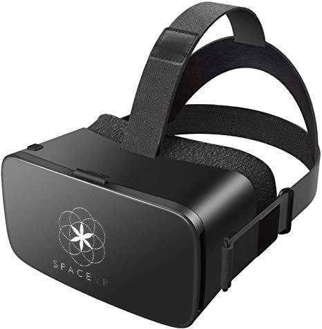 SpaceVR's VR Headset